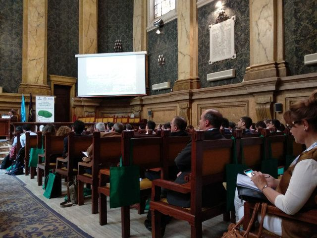 Jornadas sobre el gas natural renovable y movilidad sostenible 2